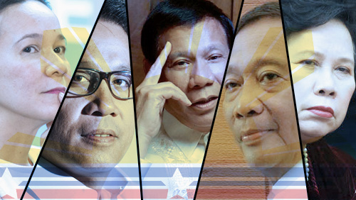 Philippines Election – Who is the best for the Gambling Industry?
