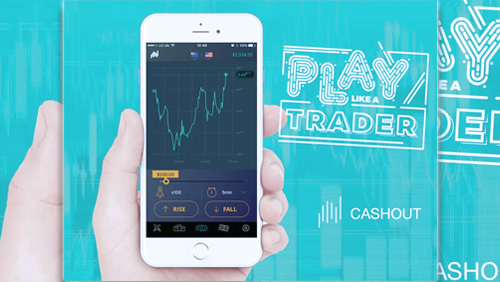 Play like a trader – MAKERS startet Cashout