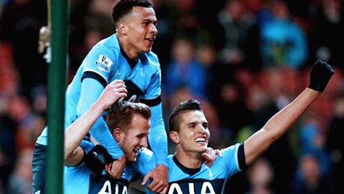 Premier League Review: Spurs Cut Lead to Five Points