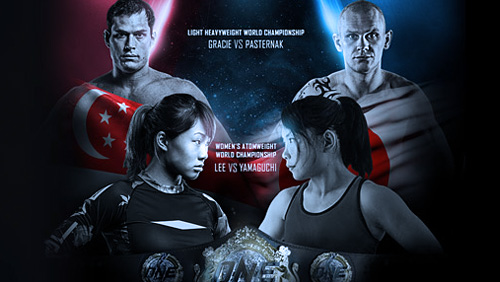 Roger Gracie and Michal Pasternak to Compete for Light Heavyweight World Championship