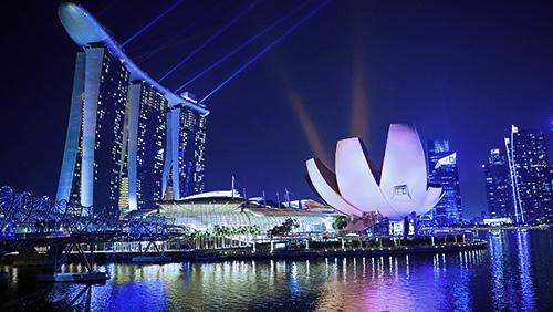 Singapore regulator renews Marina Bay Sands' casino license for another 3 years