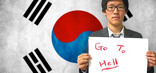 South Korean Online Gambling Sites Targeted by Police