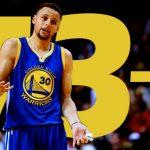 Warriors beat the odds to reach landmark 73 wins