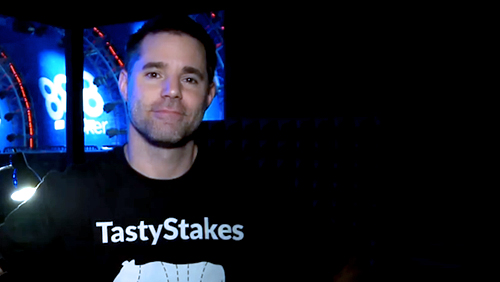YouStake Acquire TastyStakes; David Tuchman to Act as Brand Ambassador