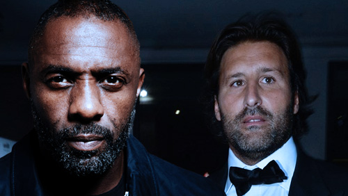 3-Barrels: Idris Elba to Join Molly's Game; Arnaud Mimran Trial; Kingston Bust