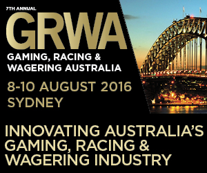 Gaming, Racing & Waging Australia