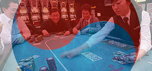 SOUTH-KOREA-CASINOS
