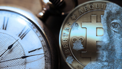 A Brief History of Money and Bitcoin