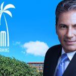 Ainsworth President Latinoamerica, Miguel Cuardos, expands on his aspirations for Juegos Miami