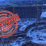 PHL Bank okays Okada's $800M loan for Manila Bay Resorts