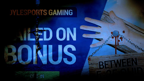 Boylesports' ad draws flak for mocking crucifixion