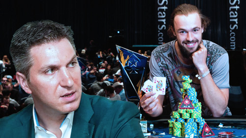 Calling The Clock: EPT Grand Final; WSOP Changes; And More