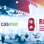 CASEXE on RGW! Surprises, Presents, Exclusive Novelties