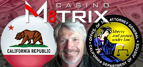How to get a gambling license in california