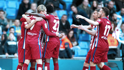 Champions League Final Review: Atletico to Pinch it