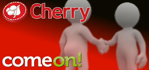 cherry casino aktietorget
