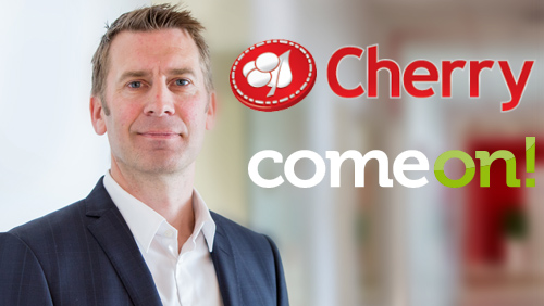Cherry banking on ComeOn's 'strong sportsbook presence' to expand reach