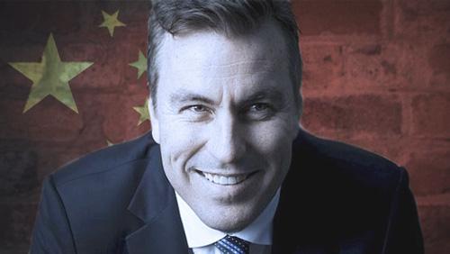 CrownBet's Matthew Tripp keeps door open for future Chinese wagering license