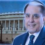 Ex-Essel executive punts on seat at India's Upper House of Parliament