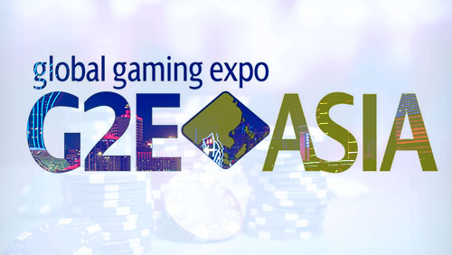 Five reasons why you should attend G2E Asia 2016