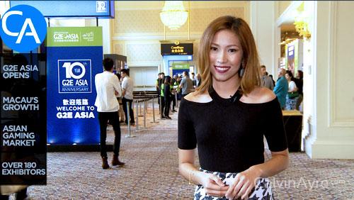 G2E Asia 2016 Day 1 Recap