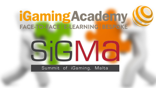 iGaming Academy joins forces with SiGMA to launch new Education Forum