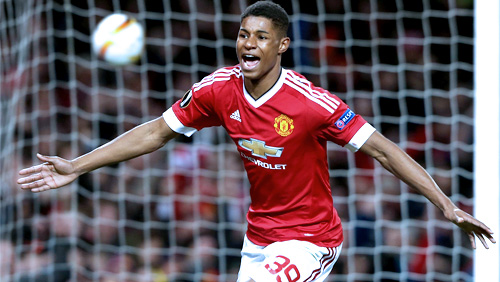 Is Marcus Rashford Heading to Euro 2016?