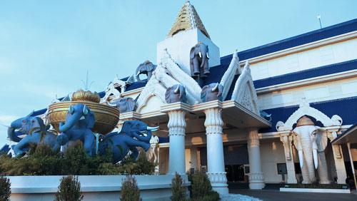 Laos gov't cancels sale of disputed Savan Vegas Hotel and Casino: RGB
