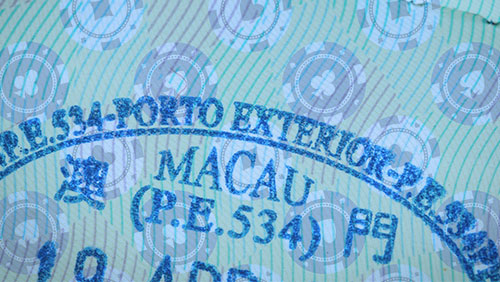 Macau tightens visa renewal for non-resident casino executives