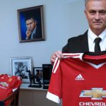 Man Utd Sign Jose Mourinho on 3-Year Deal