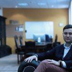 Maxpay CEO Interview Artem Timoshenko