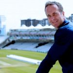 Michael Vaughan OBE backs grassroots sport via My Club Betting