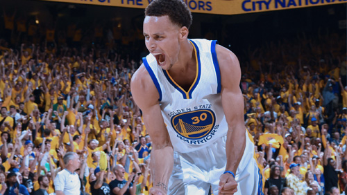 NBA Western Conference Finals: Golden State Warriors survive elimination