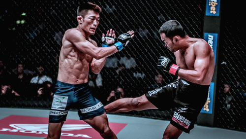 ONE Championship Makes History in Bangkok with Inaugural Event One: Kingdom of Champions