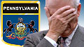 Confusion reigns in Pennsylvania legislature over online gambling plans