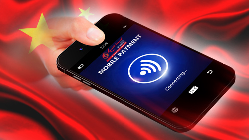 RWS rolls out smart payment for Chinese visitors