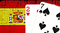 Spanish online market soars following slots launch, but poker dealt a 2-7 off-suit