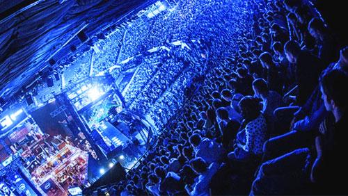 The eSports Betting Summit: eSports Wagering and Underage Gambling