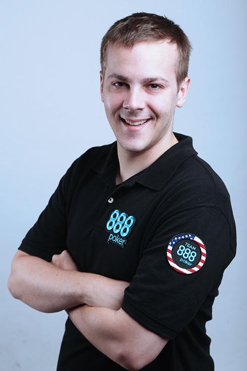 Thomas Cannuli: Cash Game Grinder to 888Poker Ambassador
