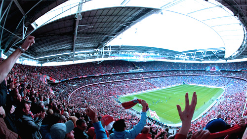 Worldpay Reveals FA Cup Final Betting Bonanza