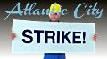 Five Atlantic City casinos facing unionized workers strike on July 1
