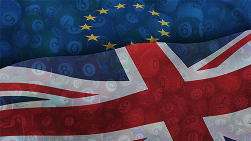 Brexit could provide boost for lottery market