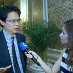 Chris Tio discusses Philippines' gaming prospects under new president