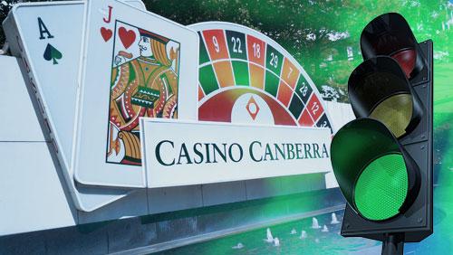 Canberra Games