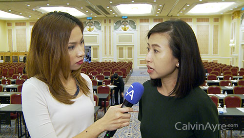 Catherine Lim: Millennials are one of Macau gaming industry's lifelines