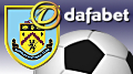 Dafabet ink two-year Burnley FC shirt deal; Marathonbet rethinking Liverpool ties?
