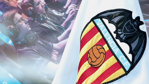 eSports Round Up: La Liga Side Valencia Sign eSports Team; Pro Banned For Sexual Harassment