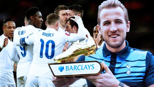 Euro 2016: England and Harry Kane Double Please