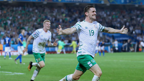 Euro 2016 Review: Late Show For Ireland; Ronaldo Brace; Ibrahimovic Retires