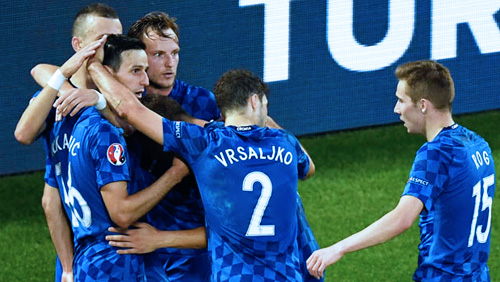 Euro 2016: Spain Stunned by Croatia; Northern Ireland Qualify